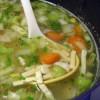 Суп куриный способ приготовления